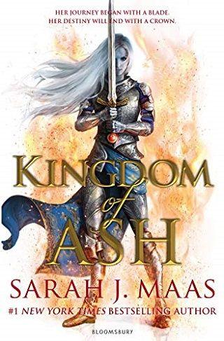 Kingdom Of Ash By Sarah J Maas Epub Pdf Downloads With