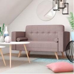 Zweisitzer Sofas 2 Sitzer Einzelsofawayfair De