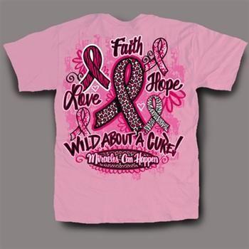 breast cancer awareness t shirt ideas