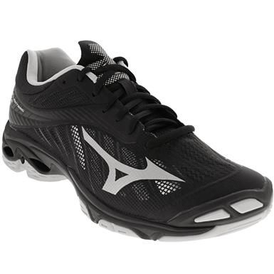 mizuno womens volleyball shoes size 8 x 3 free gray rose