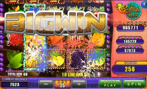 Grand Eagle online casino bonus