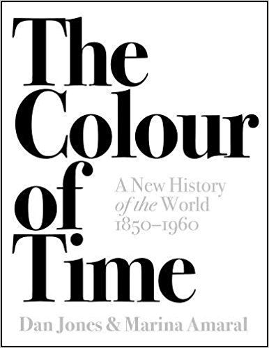 Pdf Download The Colour Of Time A New History Of The World