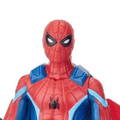 """Marvel Superheroes Spiderman Far from Home Glider Gear 6/"""" New Action Figure Toy"""