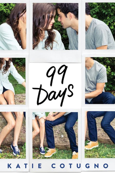 99 Days (eBook)