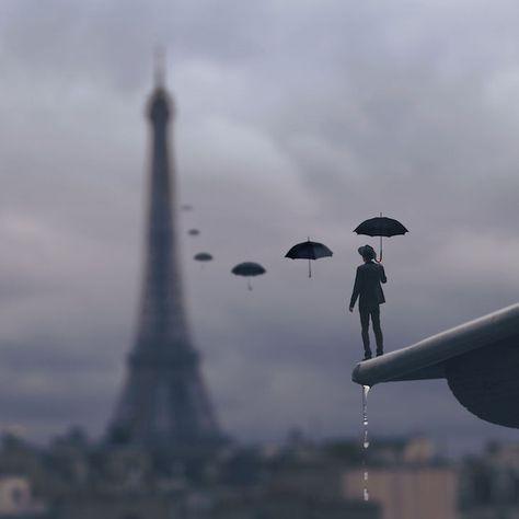 Vincent Bourilhon transforme la Réalité banale en Aventures extraordinaires (10)