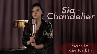 cool Sia - Chandelier - cover by Rosie Mac & Andy Fowler Check ...