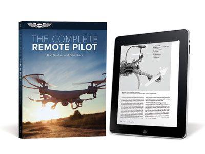 The Complete Remote Pilot Ebundle Remote Pilot Mnemonic Devices