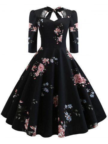 Plus Size Dresses Women S Trendy Lace White Black Plus Size Dresses Cheap Sale Vintage Flare Dress Pretty Dresses Vintage Dresses