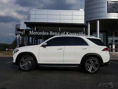 Ebay Advertisement 2020 Mercedes Benz Gle Class Gle 350 4matic