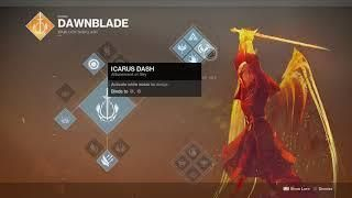 Destiny 2: The New Most Overpowered Warlock Build