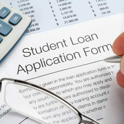 7 Things You May Not Know About Student Loan Repayment College - students loan application form