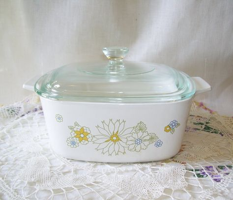Dating-pyrex Muster