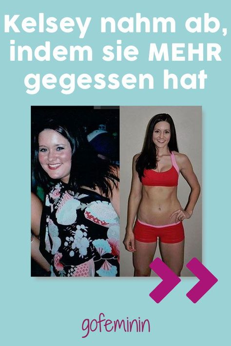 Gewichtsverlust 20 Kilo Frau