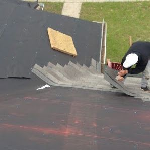 The Easy Ways To Deal With Your Roof Problems Roof Leak Repair Water Damage Repair Water Damage