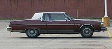 1983 Oldsmobile Ninety Eight Coupe