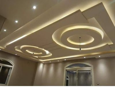 Stylish Modern Ceiling Design Ideas Engineering Basic False