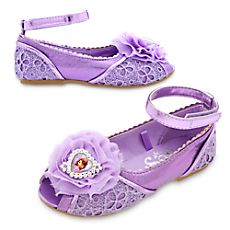cccc767bccc9c Sofía la primera zapatos Sofía la primera amuleto por SparkleToes3 ...