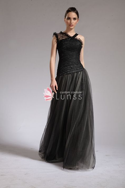 9a887a236404 Asymmetrical One Shoulder Watermelon Lace and Chiffon Homecoming ...