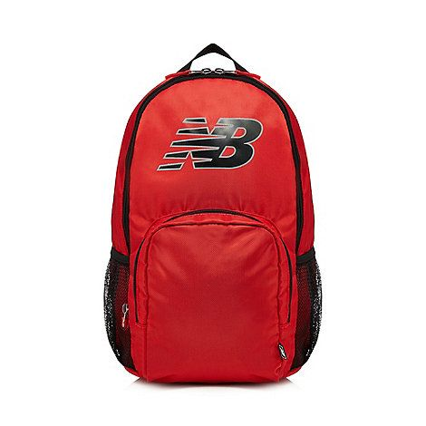 Red 'Daily Driver Ii' Backpack Men www