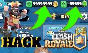 hack de clash royale apk gemas
