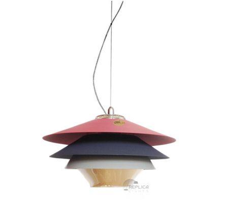 Overlay For B Lux Lighting Pendant