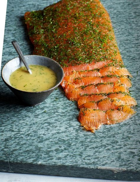 Easy Scandinavian Recipes For Midsummer Recipe Salmon Dishes Salmon Recipes Easy Salmon Recipes