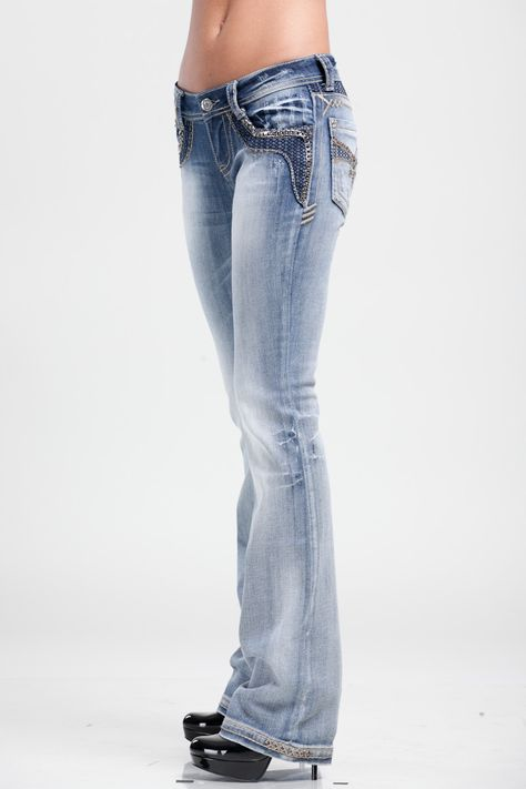 a5c4eae6 ladies western jeans with bling | Wrangler Jeans, Womens Jeans, Jeans  Online, Denim, Blue Jeans, Western .
