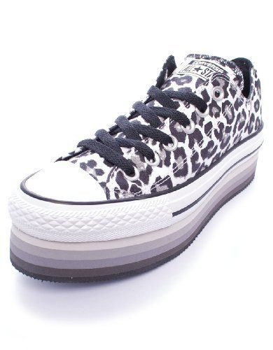 Converse Chuck Taylor Ox Platform Eva Canvas Graphic donna, tela, sneakers Converse, http://www.amazon.it/dp/B00K21Q1OQ/ref=cm_sw_r_pi_dp_.GhItb15R56DF