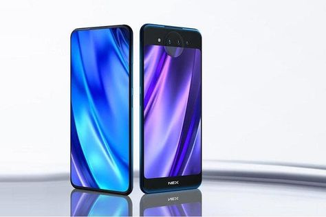 Vivo Nex Dual Display Edition Specifications And Full User Review Dual Smartphone Display