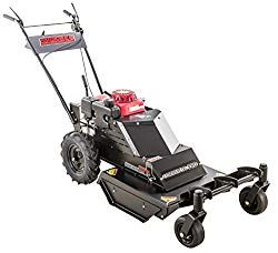 The 10 Best Commercial Lawn Mowers Reviews Guide For 2019