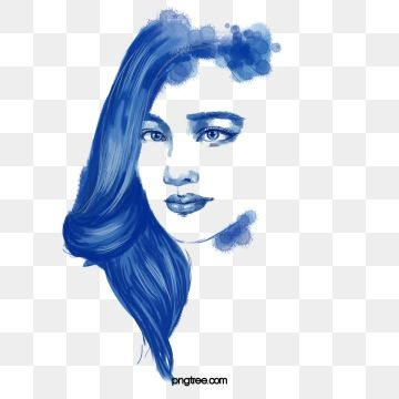 Woman Png Images Vector And Psd Files Free Download On Pngtree Pop Art Illustration Watercolor Woman Woman Face