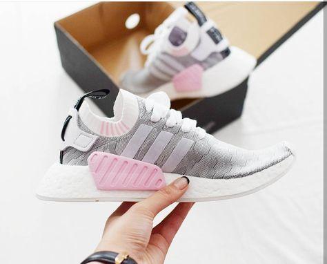 adidas sneaker weiss rosa