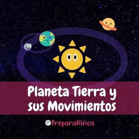 15 Ideas De Planeta Tierra Y Sistema Solar Sistema Solar Planetas Planeta Tierra