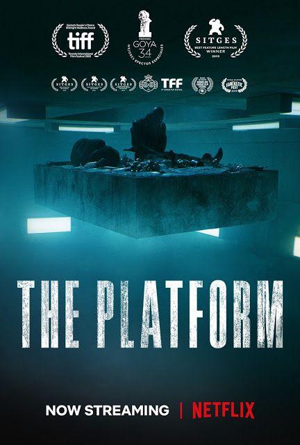Pin En Cine Series