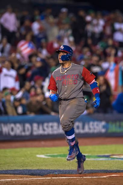 World Baseball Classic Pool D Game 4 Puerto Rico V Mexico Stock Pictures Royalty Free Photos Images Baseball Classic World Baseball World Baseball Classic