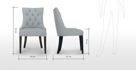 Made Com In 2020 Chair Design Wooden Chair Design Dining Chairs