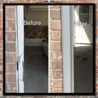 com door info wraps vinyl wrap modern with hiremail twinthusiasm interior rm garage
