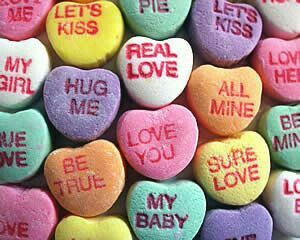 Pin By Beautiful Life Skl On Beatiful Images Valentines Day Hearts Candy Valentines Conversation Hearts Heart Candy