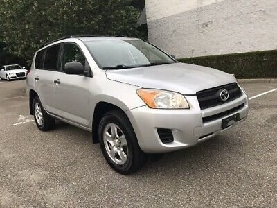 For Sale 2010 Toyota Rav4 4x4 Just One Owner 93k Miles 2010 Toyota Rav4 4x4 Just One Owner 93k Miles Classic Classiccar Classiccars Toyota Rav4 Rav4 4x4