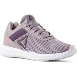 Reebok Morado Running Schuhe Sneaker Weiß Gr. 40