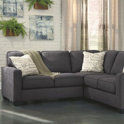Buy Signature Design By Ashley Camden 2 Pc Loveseat Sectional At Jcpenney Com Today And Get Your Penney S Wo 2 Piece Sectional Sofa Sofa Design Sectional Sofa