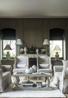Interior S Les Meubles De Style Inspires De L Histoire Meuble De Style Jardin Exotique Mobilier De Salon