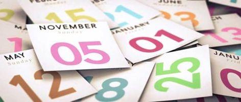 Creare Calendario Condiviso.Pinterest Pinterest