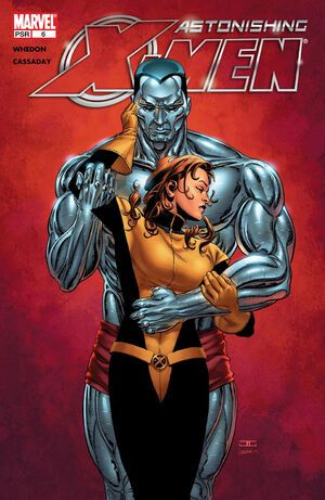 Astonishing X Men 6 In 2020 Kitty Pryde Colossus Colossus Marvel