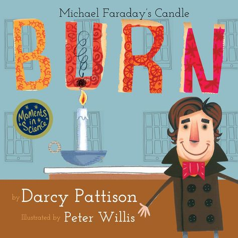 Burn - About the Most Famous Science Lecture Ever Given - ebook