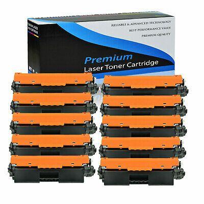 10pc For Hp Cf230x 30x Toner Cartridge For Hp Laserjet Pro M203dw M227fdn M203dn In 2020 Toner Cartridge Toner Cartridges