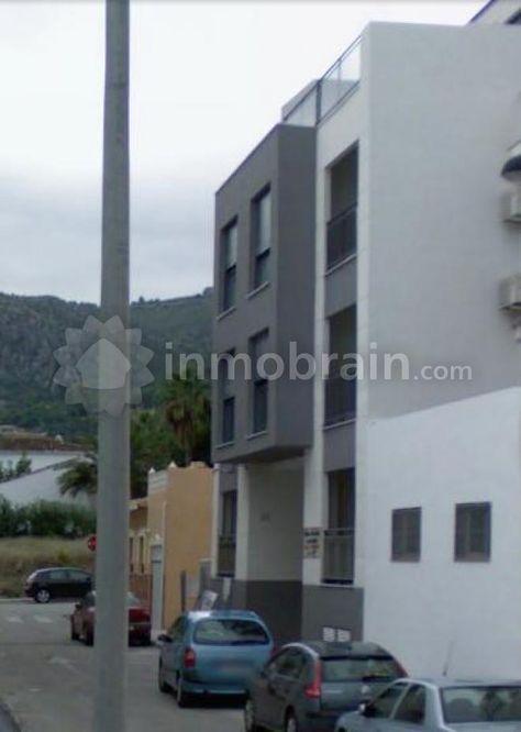 Apartamento en Pego de 56 m2 de 1 dormitorio, 1 cuarto de ...