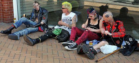 Punk Not Dead Punk Punks Not Dead Punk Rock