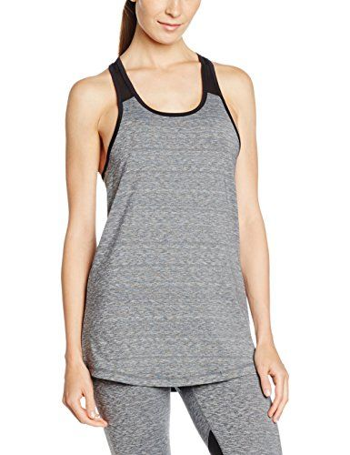 Ladies Racerback Tank Top Perfect for Running Hiking Yoga Intimuse Women/'s Sports Top