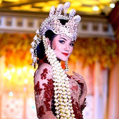 Jasa Rias Pengantin Profesional Di Tangerang Makeup
